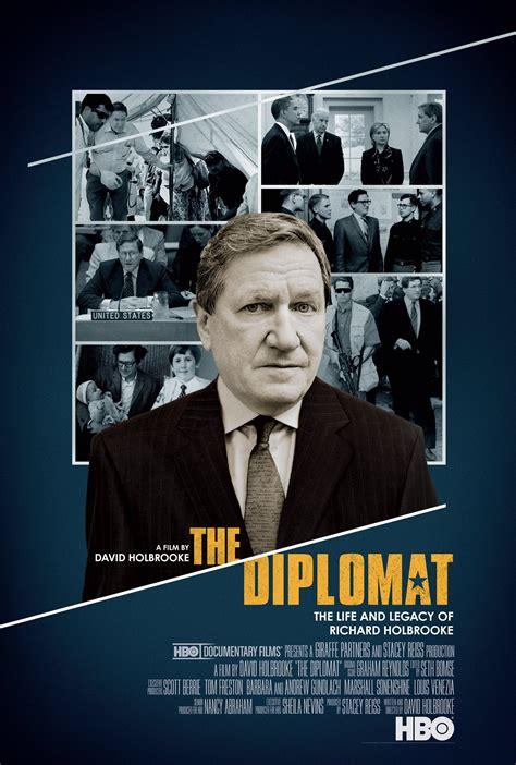 diplomat film screening  discussion pon