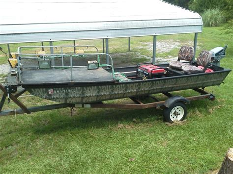 Boat Lights For Bowfishing by Show Your Boat Bowfishing Boats Bowfishing Forum