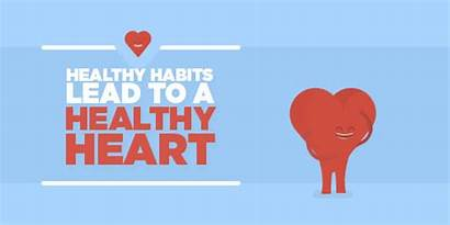 Healthy Habits Eating Heart Disease Prevent Health