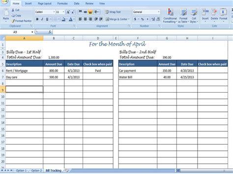 bill organizer template monthly bill organizer bill tracker by timesavingtemplates