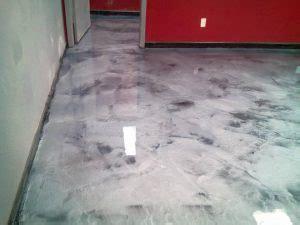 epoxy flooring vs tiles cost metallic epoxy floor coatings and flooring az