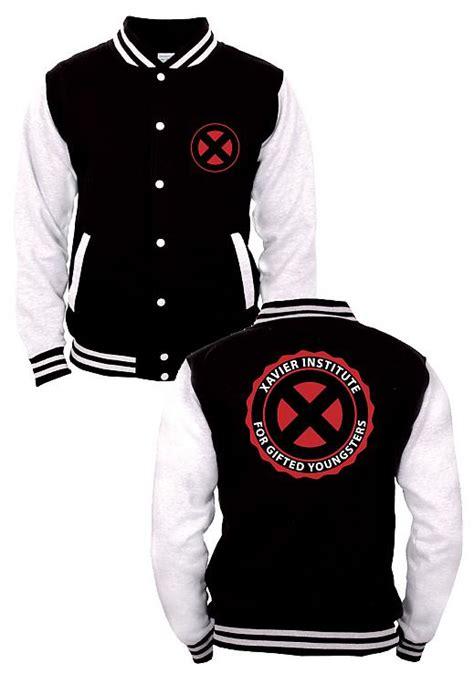 buy clothing marvel comics baseball varsity jacket  men
