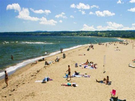plage haldimand gaspé plages gaspésie québec original