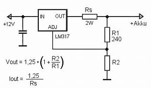 Pwm Frequenz Berechnen : lm317 berechnung ~ Themetempest.com Abrechnung