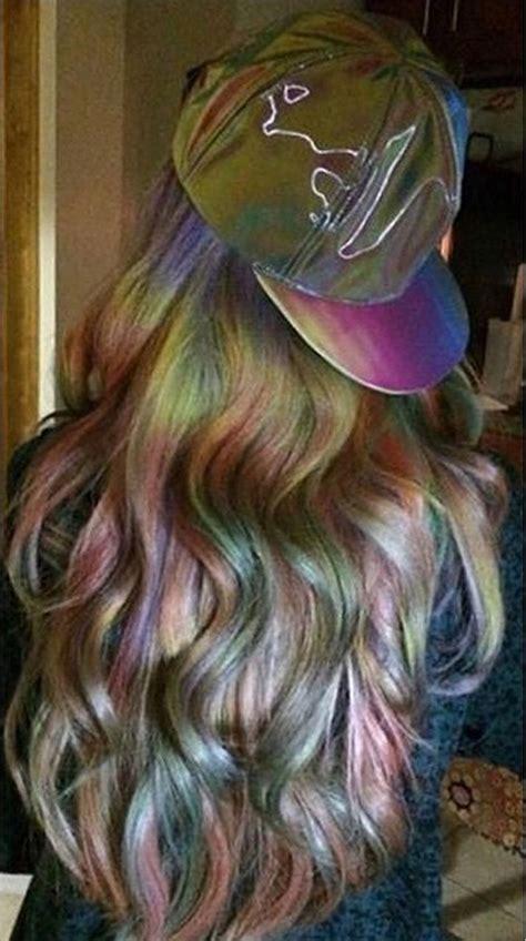 couleur chocolat glacé coloration cheveux lannaginasisi