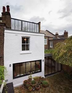 Agrandir Une Maison : comment agrandir sa maison 10 projets extension de r ve ~ Melissatoandfro.com Idées de Décoration