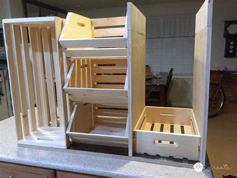 hometalk rolling kitchen island  pantry storage