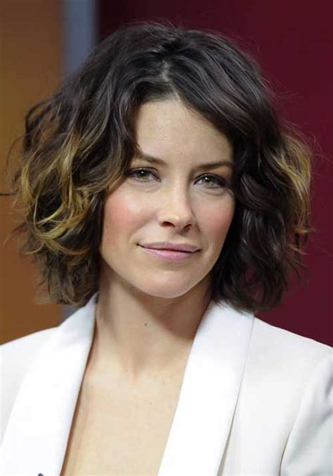 Female Celebrity Short Haircuts 2014   2015   Short