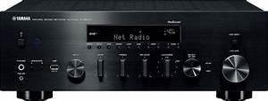 Yamaha Musiccast R-n803d Amplis Connect U00e9s