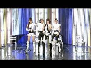 2NE1 Pretty Boy ENGLISH VERSION - YouTube