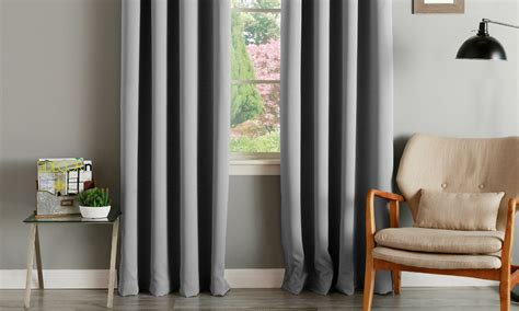Faqs About Thermal Insulated Curtains-overstock.com