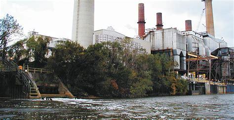 industrial waste water treat al dhow