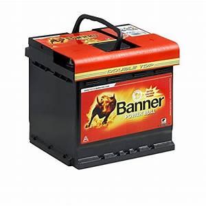Autobatterie Kaufen Baumarkt : autobatterie 44ah banner power bull ersetzt 42ah 45ah 50ah ~ Jslefanu.com Haus und Dekorationen