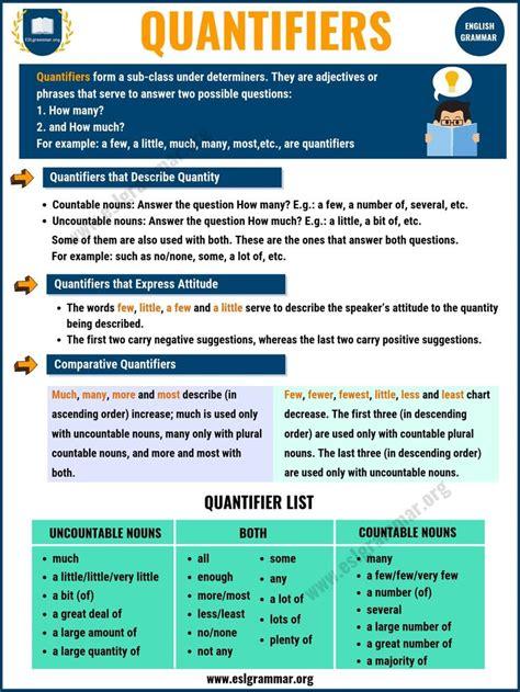 quantifiers  english  lot       bit