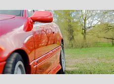 Тестдрайв Opel Calibra Колесару