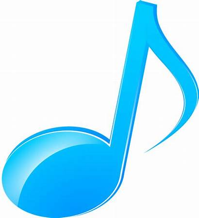 Note Notes Icon Musical Symbols Clipart Cliparts