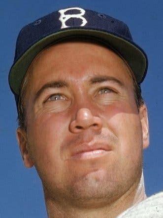 duke snider  prince   yorks golden age  baseball