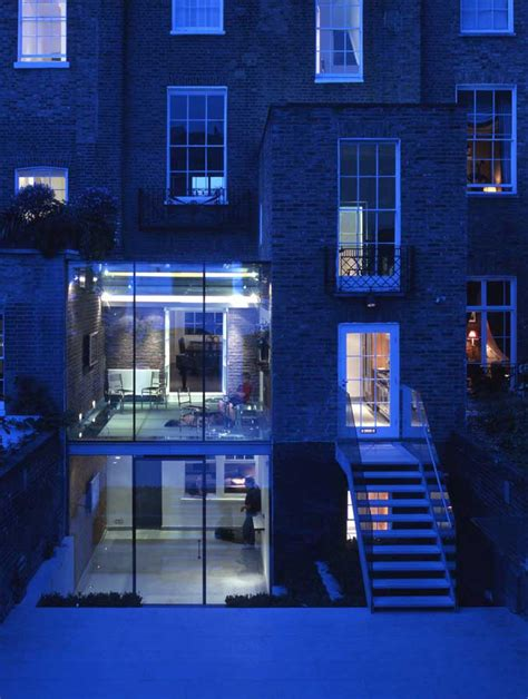 House Design Hanover by Hanover Terrace House Regent S Park Residence E Architect