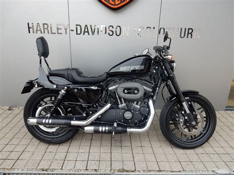 Buy Motorbike Pre-owned Harley-davidson Xl 1200 Cx