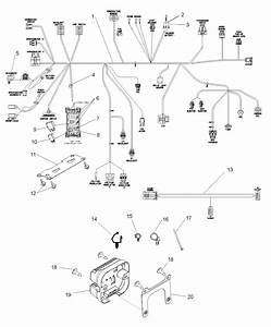2011 Polaris Sportsman 500 Ho Wiring Diagram