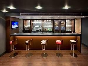 Basement Bar Ideas - YouTube