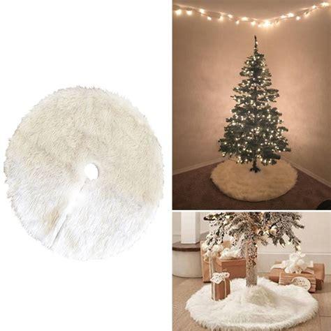wei 223 e 90 cm pl 252 sch weihnachtsbaum unterlage christbaum