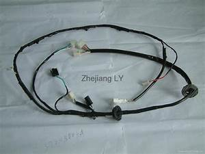 Auto  Electronic  Computer Wire Harness Or Connector