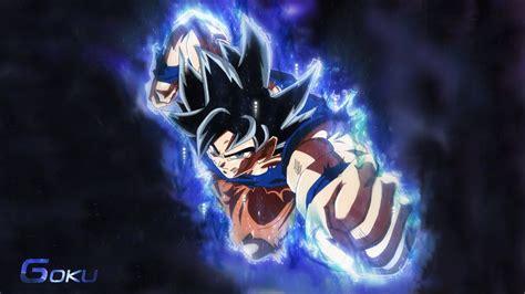 Goku Ui Wallpapers