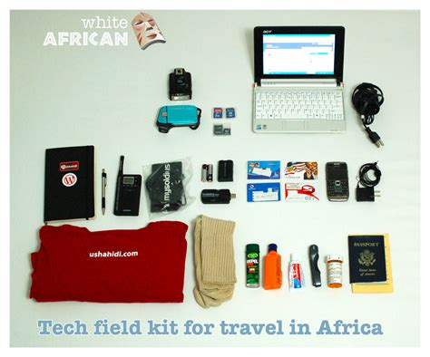 travel tips  africa whiteafrican