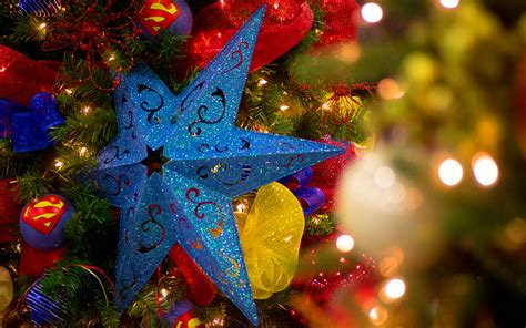 download lovely christmas tree wallpaper 41335 1920x1200