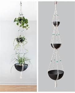 Suspension Pour Plante Interieur : suspension pour plantes bymadjo zephyr d co ~ Teatrodelosmanantiales.com Idées de Décoration