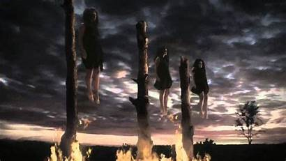 Horror American Story Coven Witches Season Wallpapers