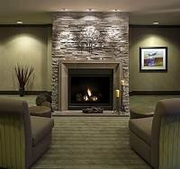 modern fireplace design Fireplace Mantels and Surrounds