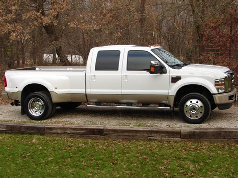 Ford F550 King Ranch by Ford Duty F450 King Ranch Photo Gallery 2 10