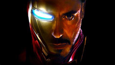Iron Man Wallpaper Robert  Hd Desktop Wallpapers  4k Hd