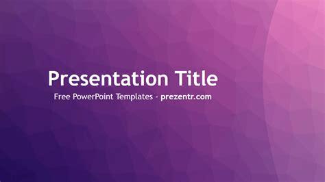 purplepink powerpoint template prezentr  templates