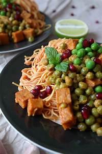 Nudeln Und Co : mi nudeln mit gebratenem tofu vegane k che ~ Lizthompson.info Haus und Dekorationen