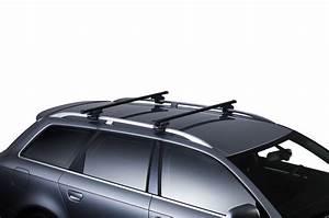 Barre De Toit C4 : barres de toit acier thule thule ~ Medecine-chirurgie-esthetiques.com Avis de Voitures