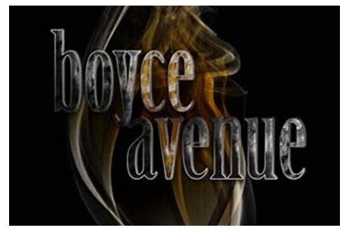 boyce mp3 download