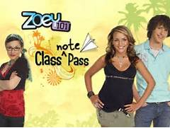 Zoey From Zoey 101 Pre...