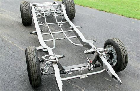 2015 Chassis & Suspension Buyer's Guide