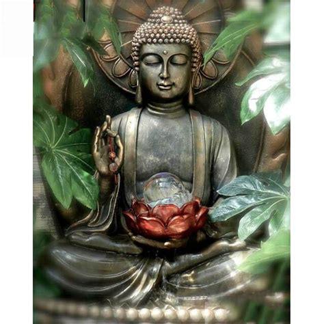 buddha  luik  diamond painting kits oloee