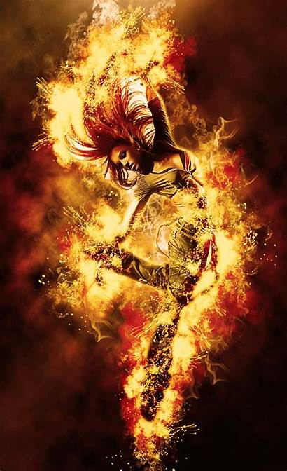 Photoshop Fire Animated Action Screenshots Favorites Effects