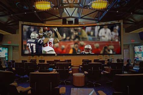 projectors  sports fans football   big screen