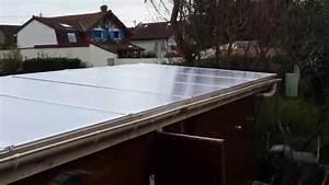 comment realiser une toiture en polycarbonate With couvrir une terrasse avec des tuiles