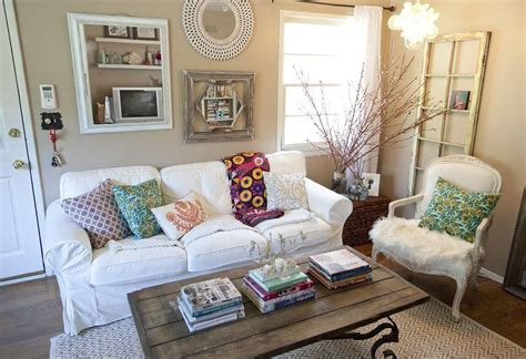 25+ Best Small Living Room Decor And Design Ideas For 2019