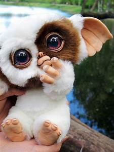 Gremlins Gizmo Cute | www.pixshark.com - Images Galleries ...