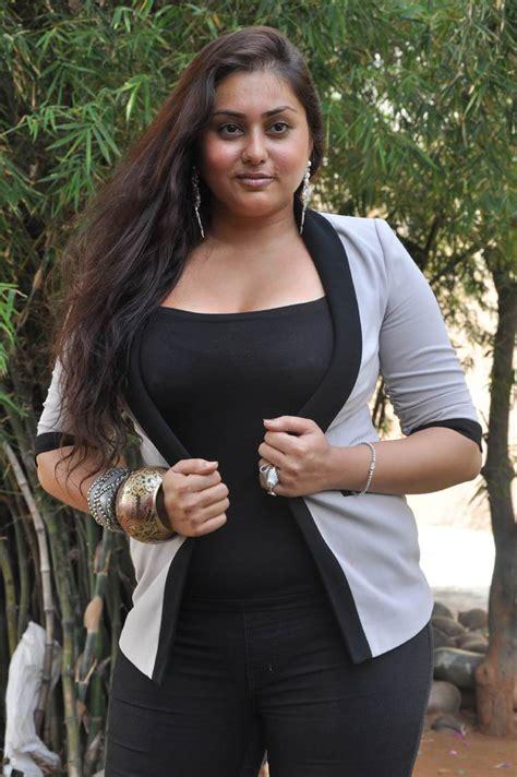 namitha weight kapoor loss recent