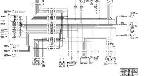 Revo Wiring Diagram by Diagram Kelistrikan Tiger Revo Pengertian Dasar Teknik