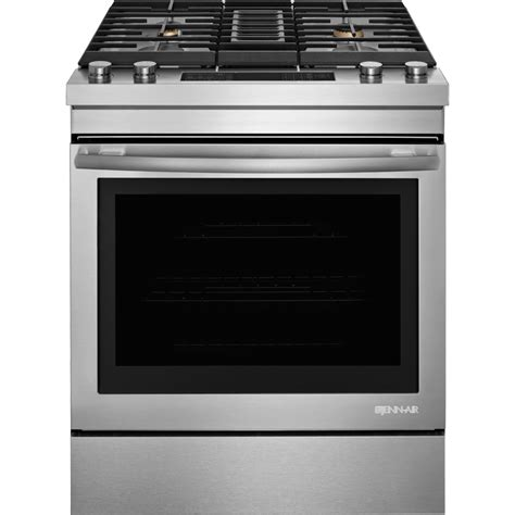 commercial stove with knobs 30 quot dual fuel downdraft range jenn air